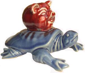 神鼋生肖-猪
